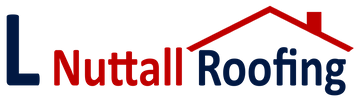 L Nuttall Roofing - Logo